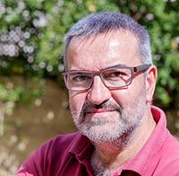 Santiago Cabello Solanas